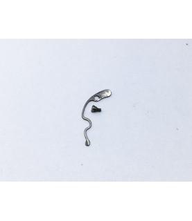 Pierce caliber 134 chronograph lever spring part