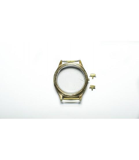Venus 175 stainless steel case