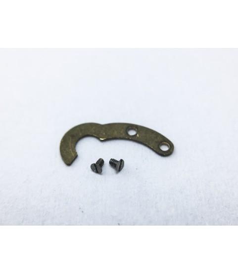 Pierce caliber 134 chronograph function part