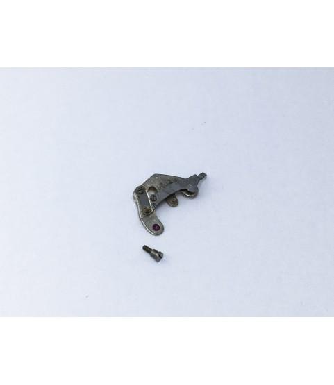 Pierce caliber 134 coupling clutch, mounted part