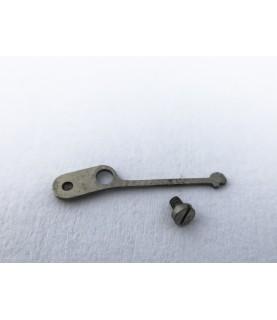 Pierce caliber 134 pillar wheel spring part
