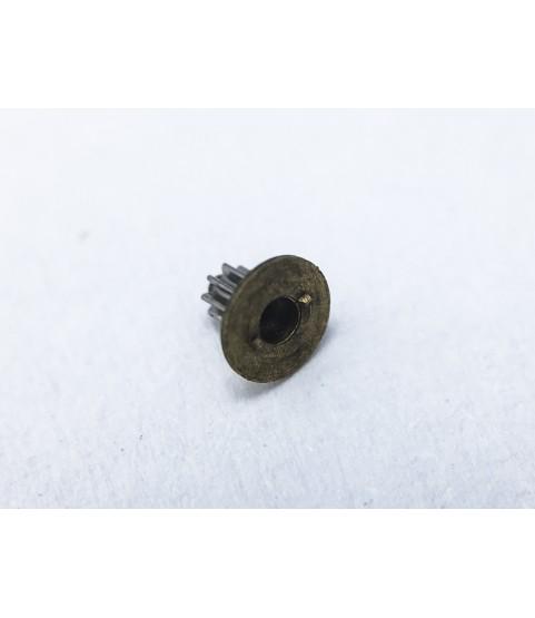 Pierce caliber 134 clutch for second wheel part