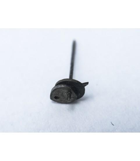 Pierce caliber 134 chronograph wheel part