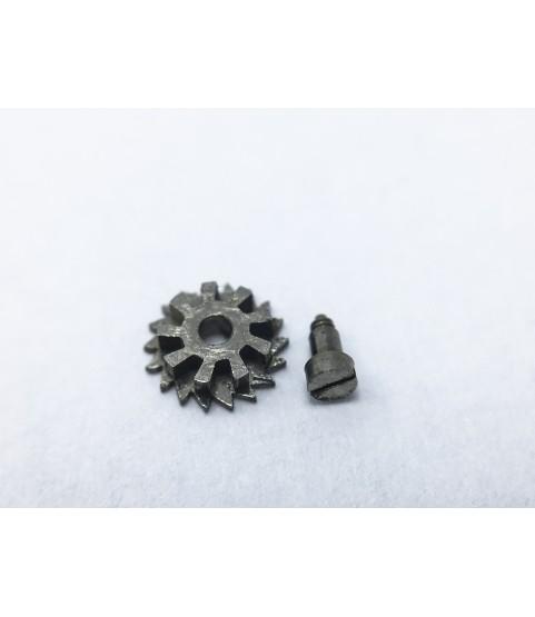 Pierce caliber 134 pillar wheel part