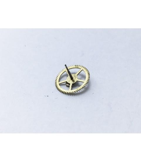 Pierce caliber 134 chronograph runner wheel part