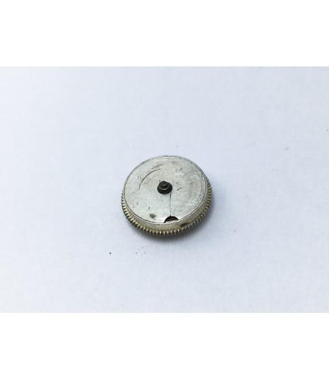 Pierce caliber 134 barrel wheel with mainspring part