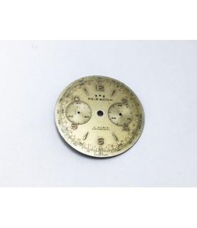 Venus caliber 188 Agir watch dial part