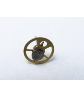 Venus caliber 188 chronograph runner, mounted part 8000