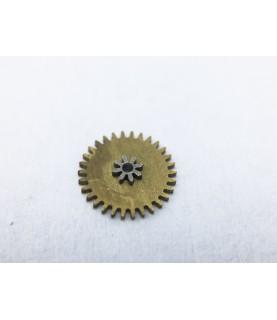 Venus caliber 188 minute wheel part 260
