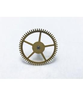 Venus caliber 188 fourth wheel and pinion part 225