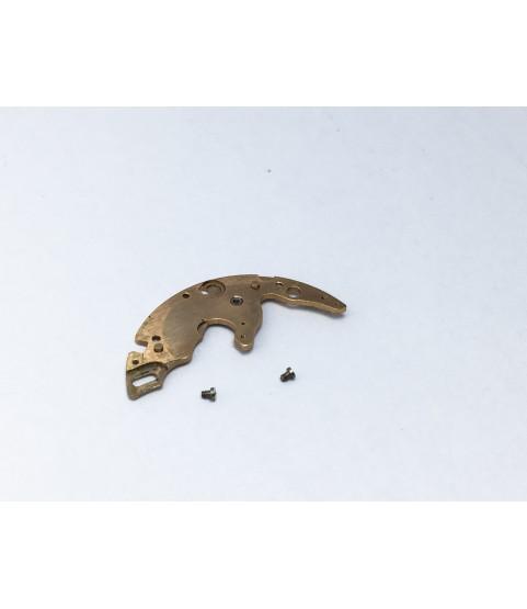 Venus caliber 188 plate for chronograph mechanism part 8281