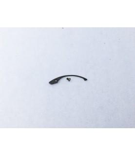 Venus caliber 188 hammer cam jumper part 8356