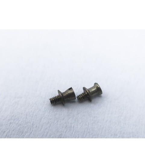 Venus caliber 188 dial screws part