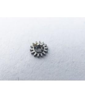 Omega caliber 750 winding pinion part 1108