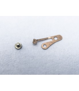 Omega caliber 750 friction spring part 1255