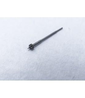 Omega caliber 750 sweep second pinion part 1253a