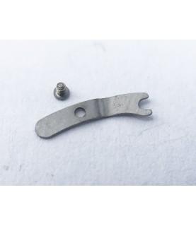 Omega caliber 750 pressure spring for setting lever part 1132