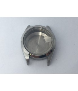 NOS Genuine Rolex Ladies DateJust Stainless Steel Case Watch ref. 6916