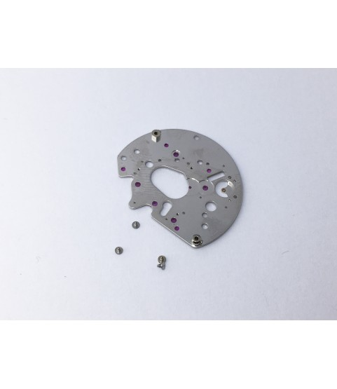 Tag Heuer calibre 11 chronograph mechanism cover part