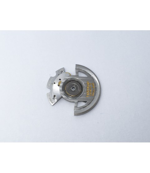 Tag Heuer calibre 11 automatic device framework and oscillating weight part