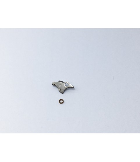 Tag Heuer calibre 11 operating lever, 2 functions part