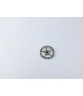 Tag Heuer calibre 11 minute counter driving wheel part