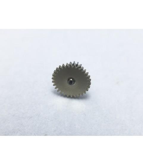 Tag Heuer calibre 11 chronograph second wheel part