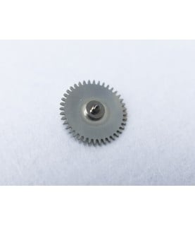 Tag Heuer calibre 11 second wheel driving pinion part