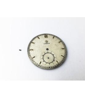 Omega caliber 265 watch dial part