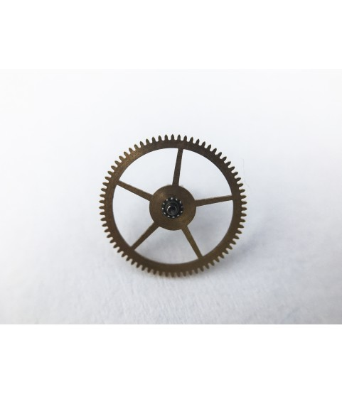 Omega caliber 265 center wheel with pinion part 1224