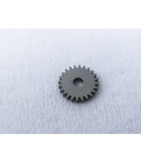Omega caliber 1151 setting wheel part 7221150450