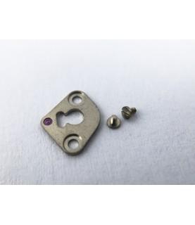 Omega caliber 1151 pallet fork bridge part 7221151125RB