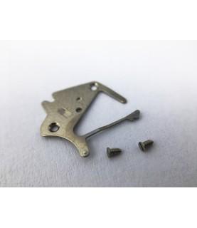 Omega caliber 1151 setting lever jumper part 7221150445