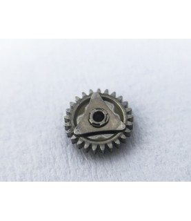 Omega caliber 1151 driver cannon pinion part 7221150240