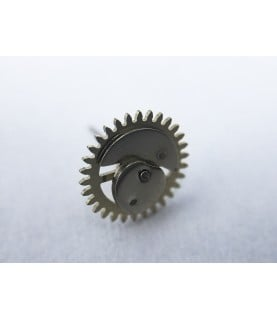 Omega caliber 1151 minute-counting wheel, 30 min. part 72211508020