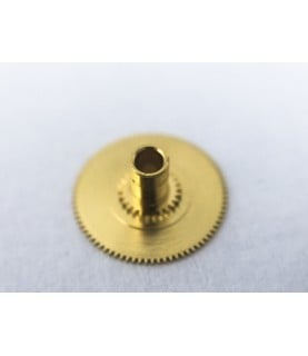 Omega caliber 1151 double-toothed hour wheel part 72211502558