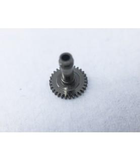 Omega caliber 1151 free cannon pinion part 243