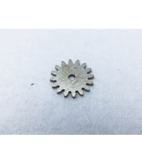 Omega caliber 1151 month star driving wheel part 72211502549