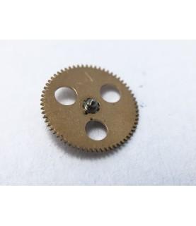 Omega caliber 1151 ratchet wheel driving wheel part 72211501482