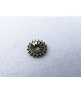 Omega caliber 1151 winding pinion part 7221150410