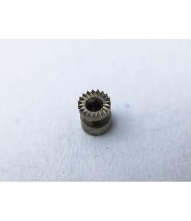 Omega caliber 1151 sliding pinion part 7221150407