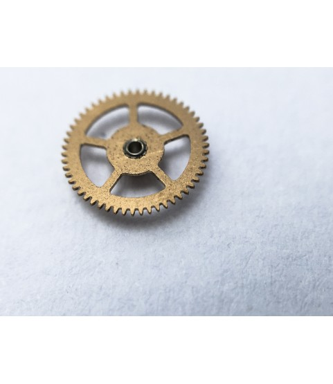 Omega caliber 1151 reduction wheel part 72211501481