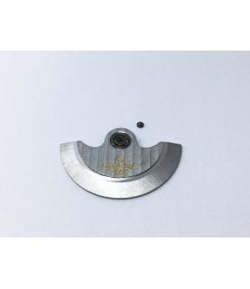Omega caliber 1151 oscillating weight pre-assembled part 722115111431RB