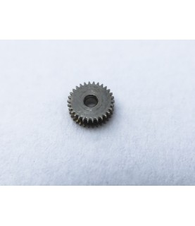 Omega caliber 1151 intermediate setting wheel part 7221150453