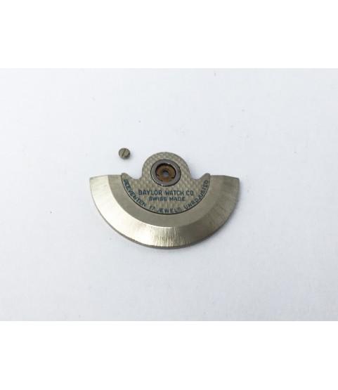 ETA caliber 2783 oscillating weight automatic rotor part 1143