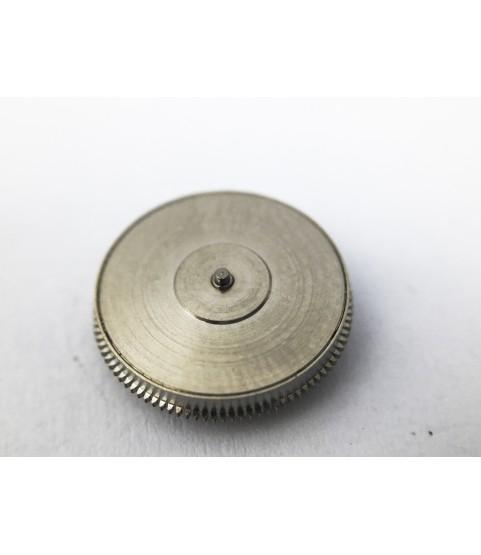 ETA caliber 2783 barrel wheel with mainspring part 182