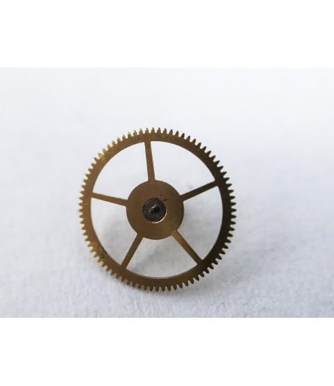 ETA caliber 2783 third wheel part 210