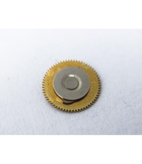ETA caliber 2783 date indicator driving wheel part 2556