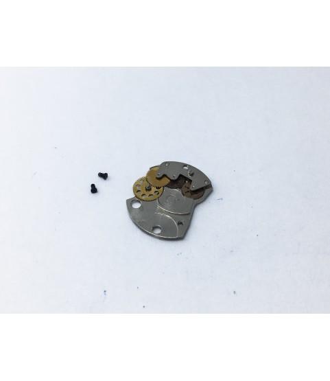 ETA caliber 2783 framework for automatic device part 1134