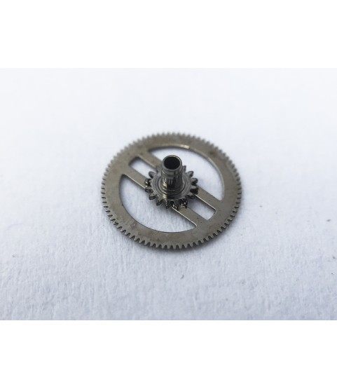 ETA caliber 2783 cannon pinion with driving wheel part 242